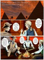 Returned From Eternity ch2 p1 by edmona