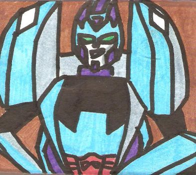 blurr TF Animated by meta-ultra1a