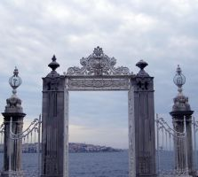 gate to the sea by stalker-va