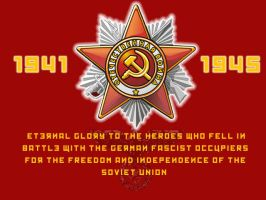 Great Patriotic War by applescript