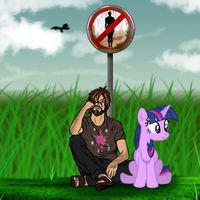 Breaking the Rules by MadMaxtheBlack
