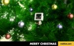 christmas ornaments by mclelun
