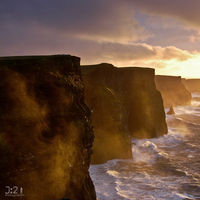 Post Storm II by Jay-2