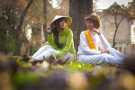APH: Thailand and Vietnam cosplay by undercreed-genesis