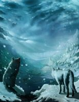 Beyond the Wall by nimrohil