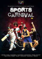Sports Carnival Poster by shortdesigns-x