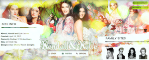 Kendall Ft. Kylie by DreamofDesigner