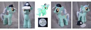 Lyra Collage by munchforlunch