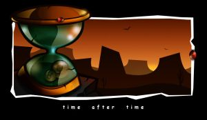 Time After Time by reynante
