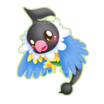 Chatot by Clinkorz