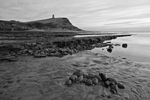 Layers and Pebbles by JakeSpain