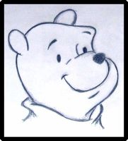 Pooh by pgmt
