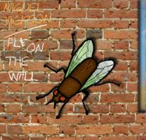 Fly On The Wall by munchester2cool