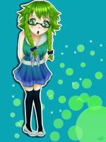 GUMI by GumiYare