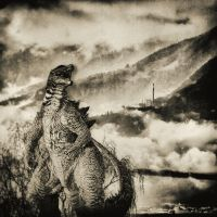 Gogol Zilla by Poudre-Aux-Yeux