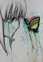 I Cry For Everything That Is Beautiful by Pur3-MaDn3s5