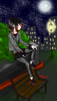 Aiden For Sirhc Semae by WelcomeToMyFuneral