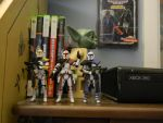 ARC Troopers by Champineography