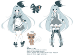 Dia Reference by Hideaki-FV2