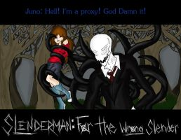 Wrong Slender by rachie-may845