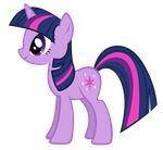 Twilight vector by Durpy