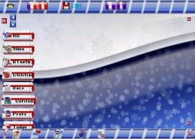 Christmas theme by Dark-Capricorn
