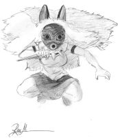 Mononoke by anime529