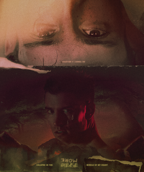 Chapter 2 | ETERNAL NIGHTMARE by Youngdistress