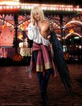 Howl Cosplay Halloween edition by Dreamhuntress-sims