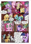 A Piece Of Pie p3 by whysoseriouss