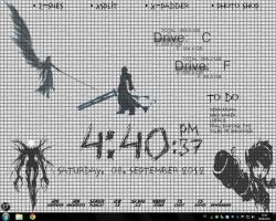 Awesome Desktop v1.0 by Atothex23