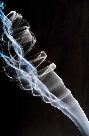 Smoke IV by Vollmilch2001 Digital Smoke Art and Photography