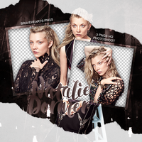 Pack png 432: Natalie Dormer by BraveHearts-PNGS
