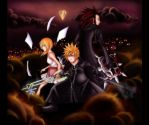 KH2: we are Nobody by AyaK-JP