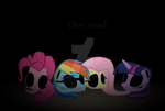 Five Nights At Pinkie's 3 - The End (Good Ending) by XLightning-Dash3rX
