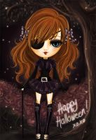 Halloween 2k8 by i-adore
