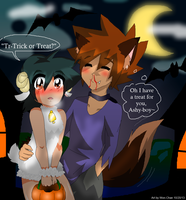 Palletshipping Halloween Contest Entry by WonChan108
