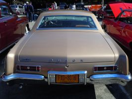 1963 Buick Riviera IV by Brooklyn47