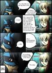 Guardians of Life - Chapter 2 - Page 26 by Cheliya