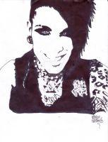 Jayy Von Monroe by peacmaker101