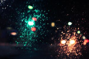 Street Bokeh 2 by asphyxiate-Stock