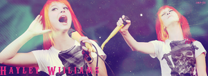 Hayley Williams Blend by Imp-xx
