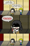 Tobi Plays Amayado Bus Stop- Together Forever by TobiObito4ever