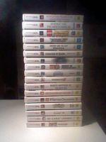 My 3DS Games by Natto1995