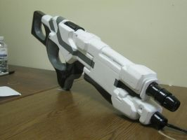M-55 argus mass effect final steps... by GS-PROPS