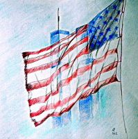 911 - Remembrance by philippeL