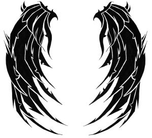 Free Tattoo Designs Wings