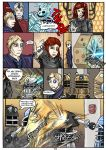 Dalek Assassin - Page 72 by DalekMercy