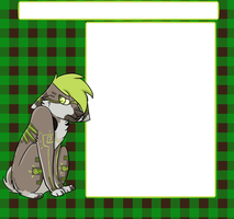 .:Commission:. d3athbyshadows Journal skin by XShadowstar