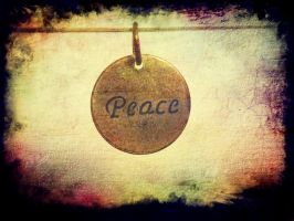 .peace. by xChristina27x
